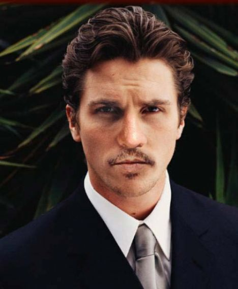 Christian Bales, George Clooney ve Johnny Depp